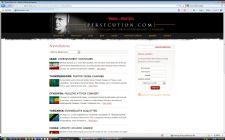 Persecution.com