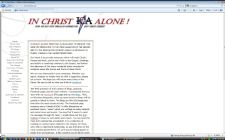 In Christ Along