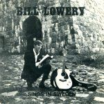 BILL LOWERY - SINGS IN SWEDEN